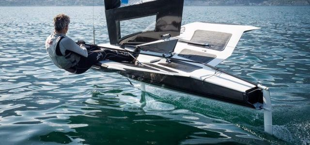 Orca H-15, XXL Moth