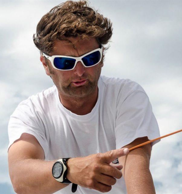 Arnaud Boissieres, Vendée Globe, Rang 10