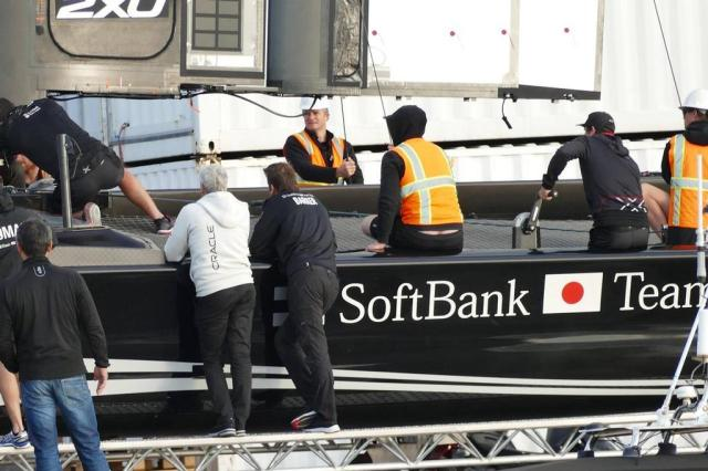 SoftBank Team Japan