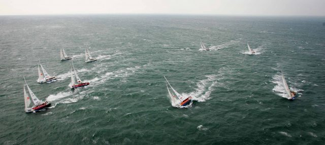 Clipper Round the World Safety Report