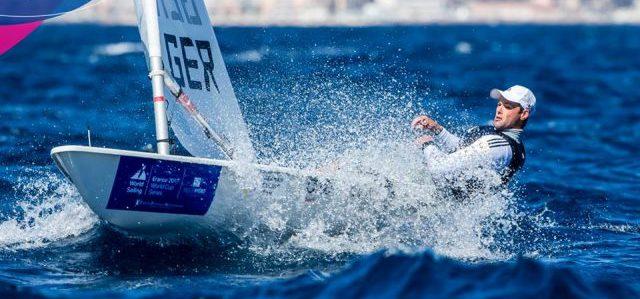 Philipp Buhl, Santander