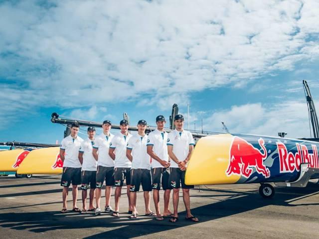 SVB Team Germany