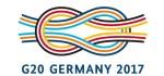 G20-Gipfel, Kreuzknoten, Logo