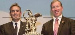 America's Cup, Bermudas, Wahlen