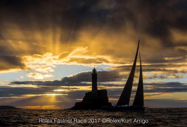 Fastnet Race 2017