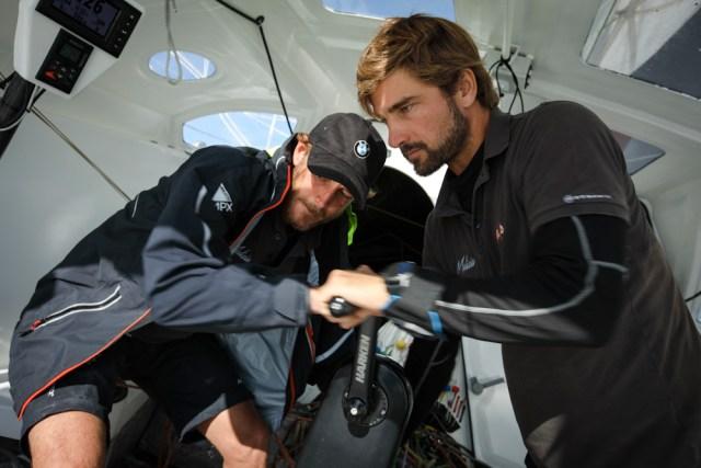 Rolex Fastnet Race 2017