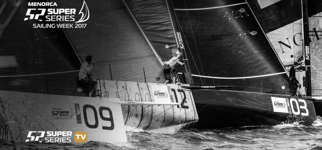 52 SuperSeries, Platoon