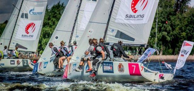 Sailing Champions League