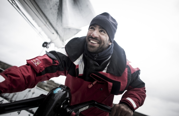 Oman Sail, Fahad Al Hasni