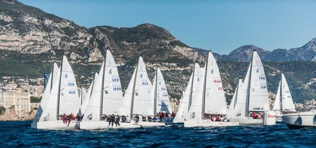 Monaco Winter Series