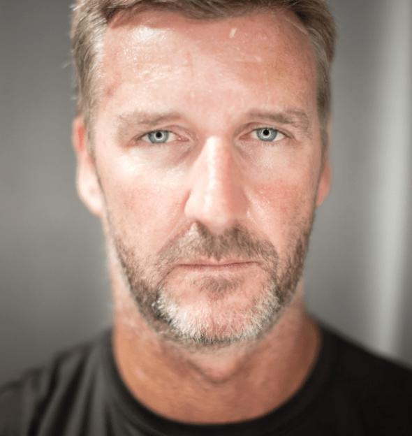 Steve Hayles