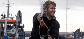 Macif,Gabart, Click and Boat Weltrekord, Weltumseglung, Gabart