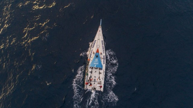Vestas, Volvo Ocean Race