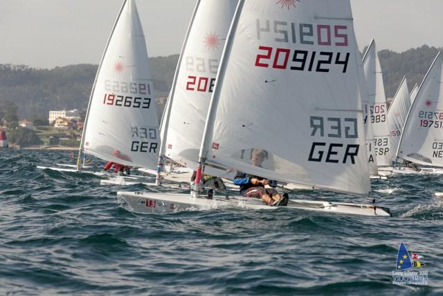 Roger Schulz, Laser