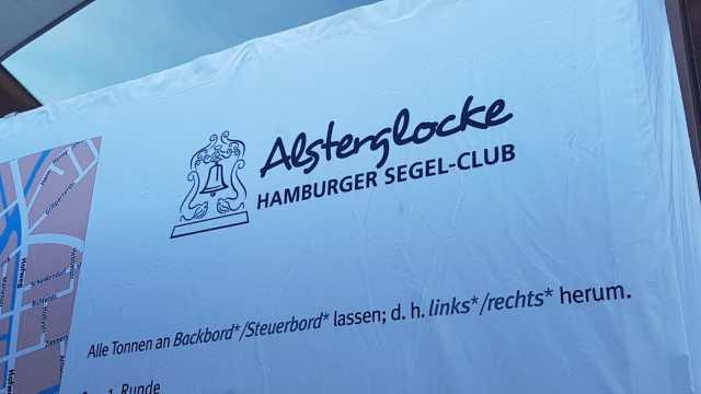 Alsterglocke