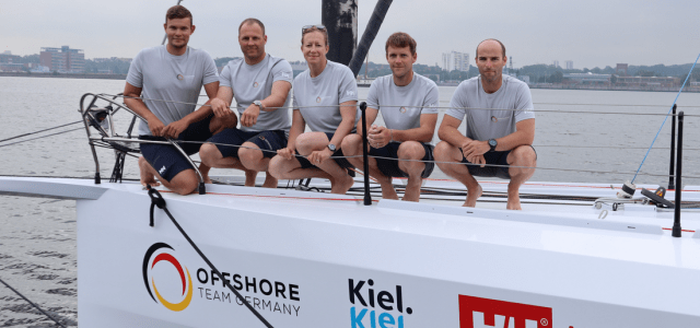 Offshore Team Germany