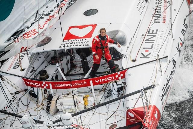 Fastnet Race, IMOCA, Ultim