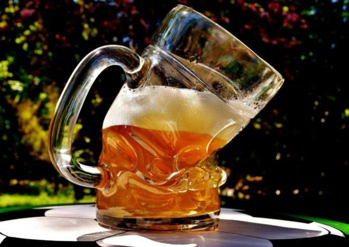 Conscientizar sobre os perigos do álcool