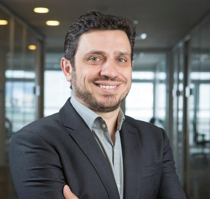 Marcos Loução, Vice-Presidente de Produtos Financeiros e Serviços da Porto Seguro