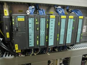 PLC - Stuxnet