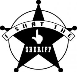 ISTS - I Shot The Sheriff podcast