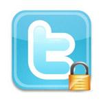 Twitter security ssl cadeado