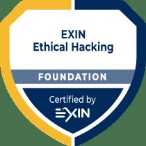 EXIN_Badge_ModuleFoundation_EthicalHacking