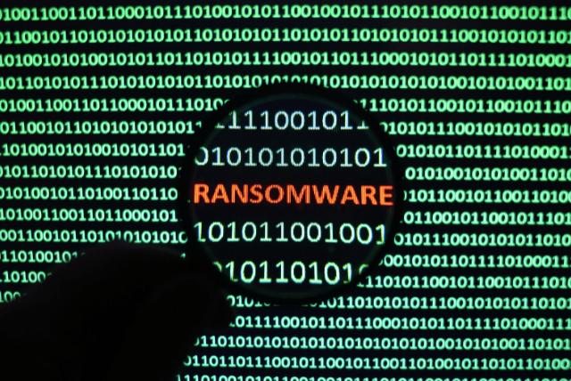 ransomware darkside ciberataque colonial pipeline