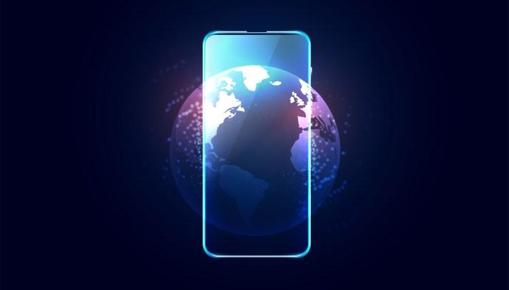 golpe e roubo de aparelhos celulares e contas bancárias
