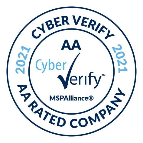 cloud verify program certificação msp