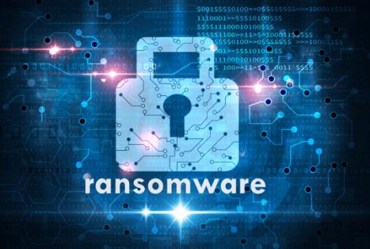 aumentando em frequência ataques de ransomware