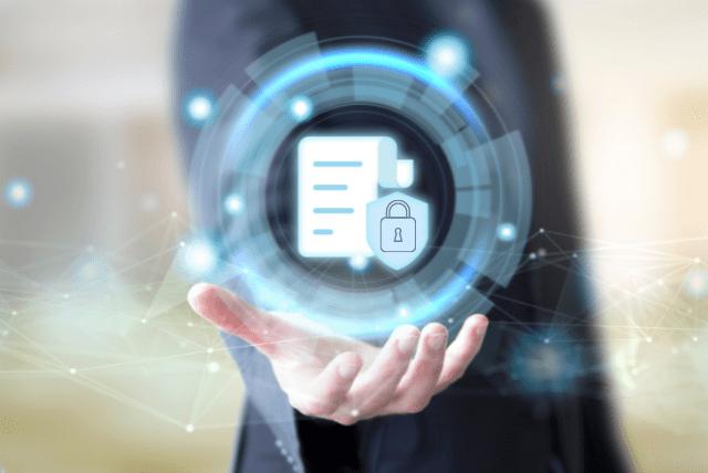 anpd nic.br intercâmbio de informações e proteção de dados pessoais