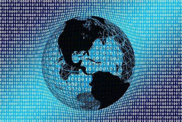 china espionagem cibernética países vizinhos