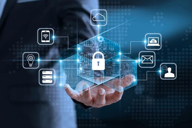 ons ambiente regulado cibernético infraestrutura