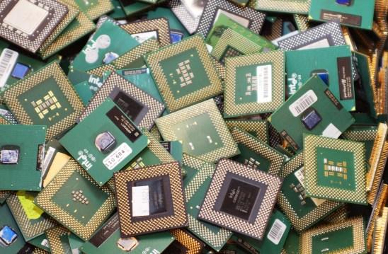 itad destruição de dados
