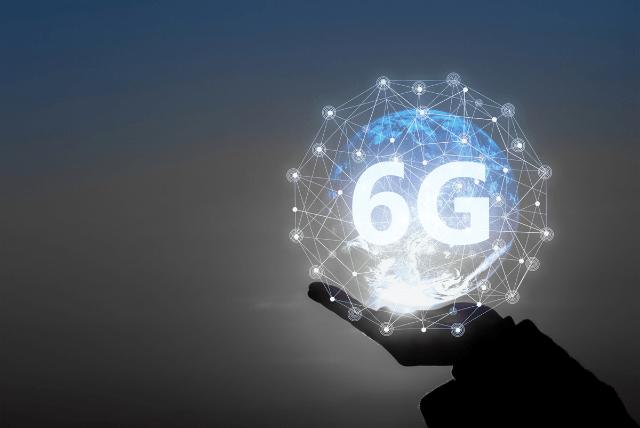 velocidades de dados 5g, menor latência e maior conectividade