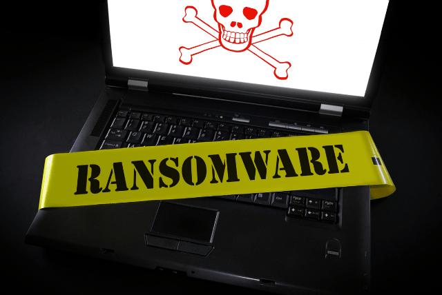 controles críticos do CERT NZ podem ajudá-lo a impedir um ataque de ransomware em seu caminho