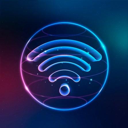 wi-fi segurança