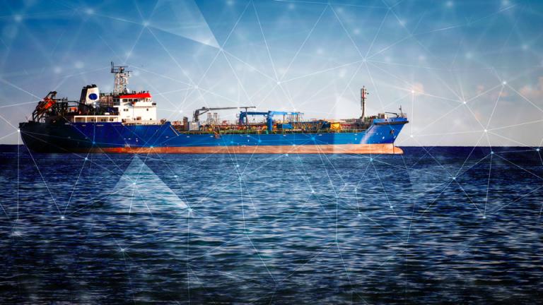 Há muito tempo com foco na mitigação de riscos físicos, como a pirataria, o setor de transporte marítimo está atualmente às voltas com um novo desafio: como responder a um aumento dramático nas ameaças e riscos à segurança cibernética.