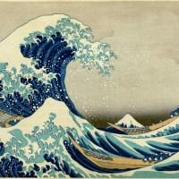 Creative Japanese Artist - Katsushika Hokusai