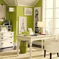 Decorate Your Home Office to Inspire Creativity