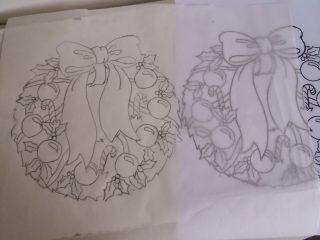 Come creare l'immagine per la pasta frolla diponta