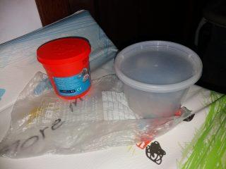 come conservare la plastichina