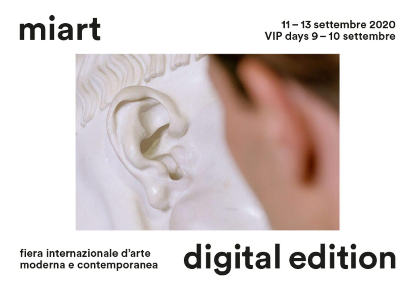 miart digital
