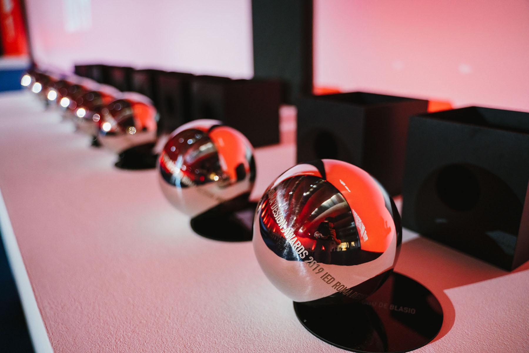 Ied Roma Design Awards 2020 I Vincitori Segnonline