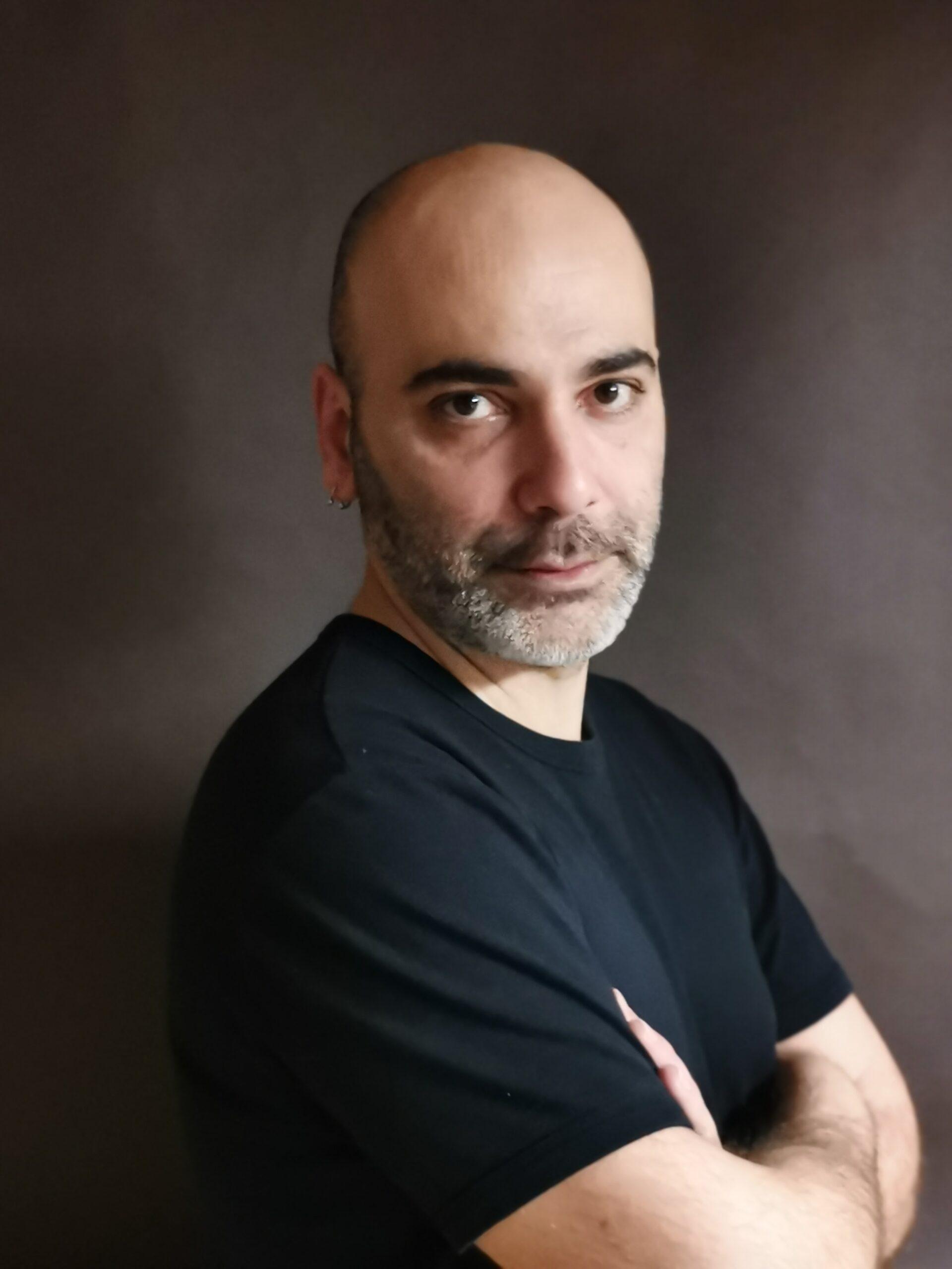 Emanuele Scuotto | Mundus Novus