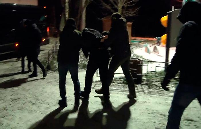 Готовившие теракт в Петербурге россияне присягнули на верность ИГИЛ
