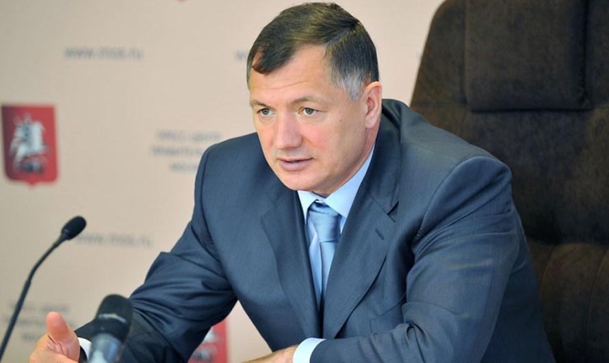 Зам. мэра Марата Хуснуллина назначили на новую должность