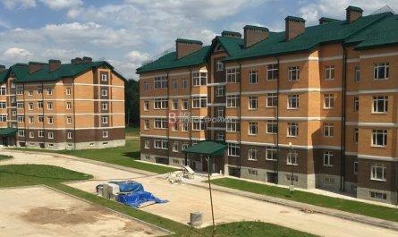 Дольщики ЖК «Марьино Град» начали осмотр квартир