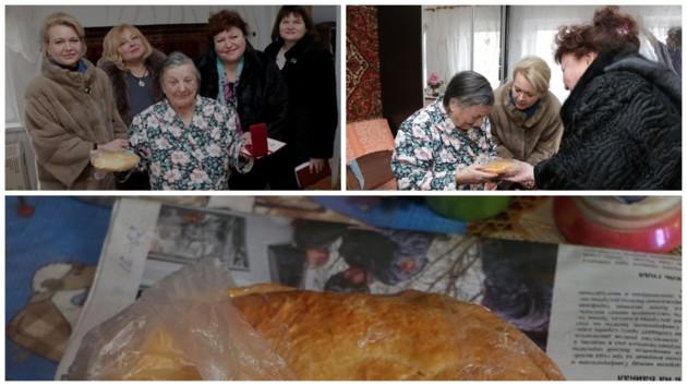 Чиновники, накормившие блокадников хлебом, будут уволены